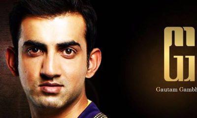 Gautam Gambhir, Ace Cricketer, Real Hero