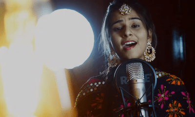 Saloni Rai, Laung Laachi, Cover