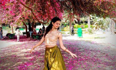 Prachi Tyagi, Illegal Weapon, Jasmine Sandlas, Garry Sandhu, Dance Cover