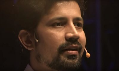 Sumeet Vyas, Motivational Talk, TVF, Permanent Roommates, Mikesh