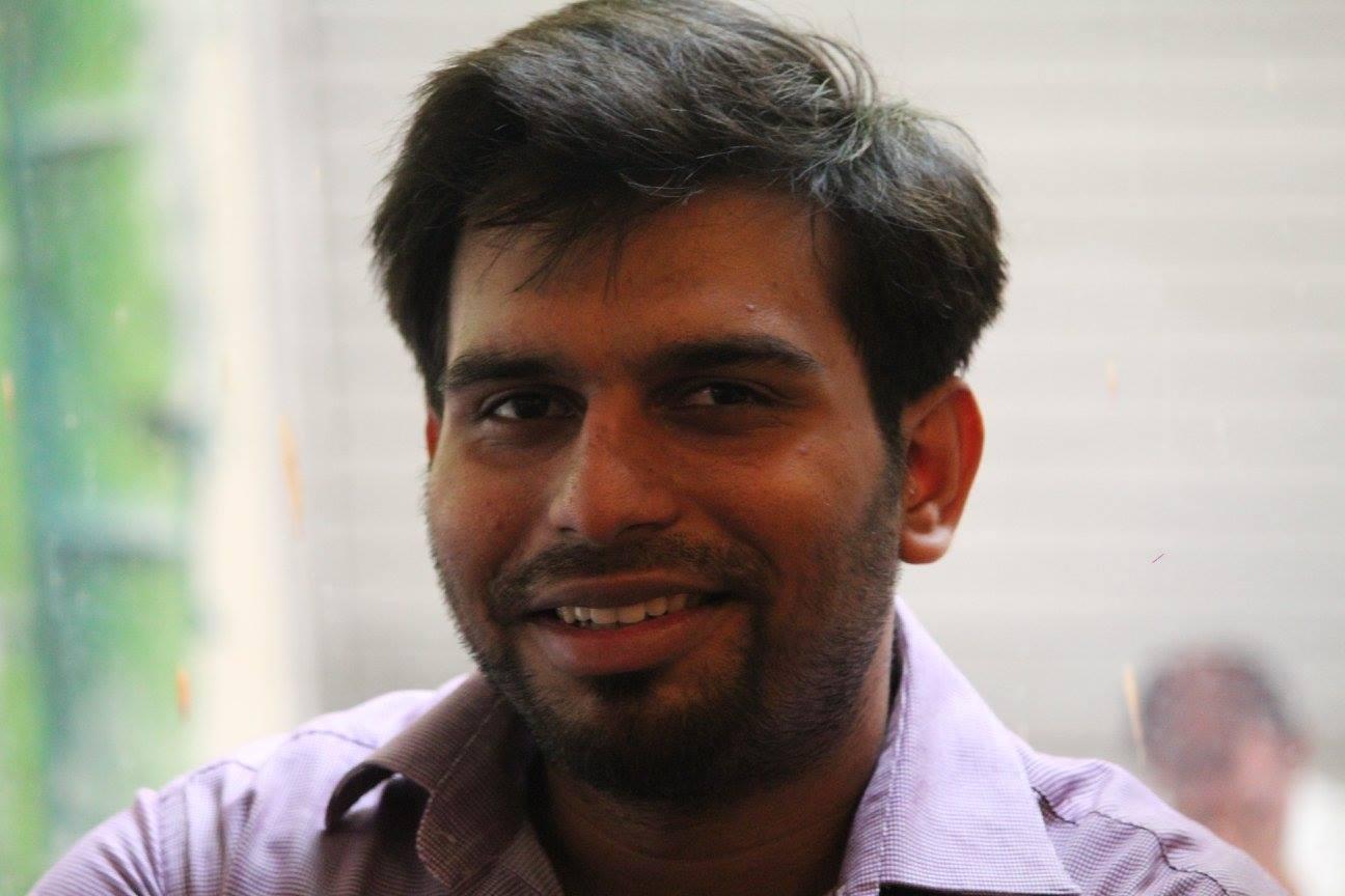 Arpan Khosla, Poet, Standup, Comedian, Funny
