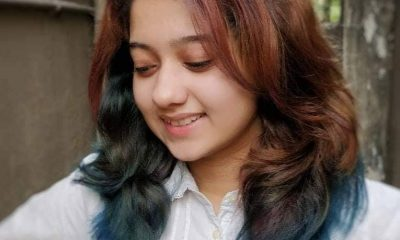 Simran Ferwani, Young Girl, Charismatic Singer, Kolkata, Music