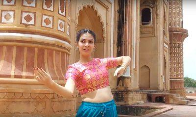 Manwaa Laage, Prachi Tyagi, Happy New Year, Dance Video, Choreography