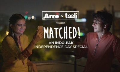 Matched, India, Pakistan, Independence Day Special, Teeli