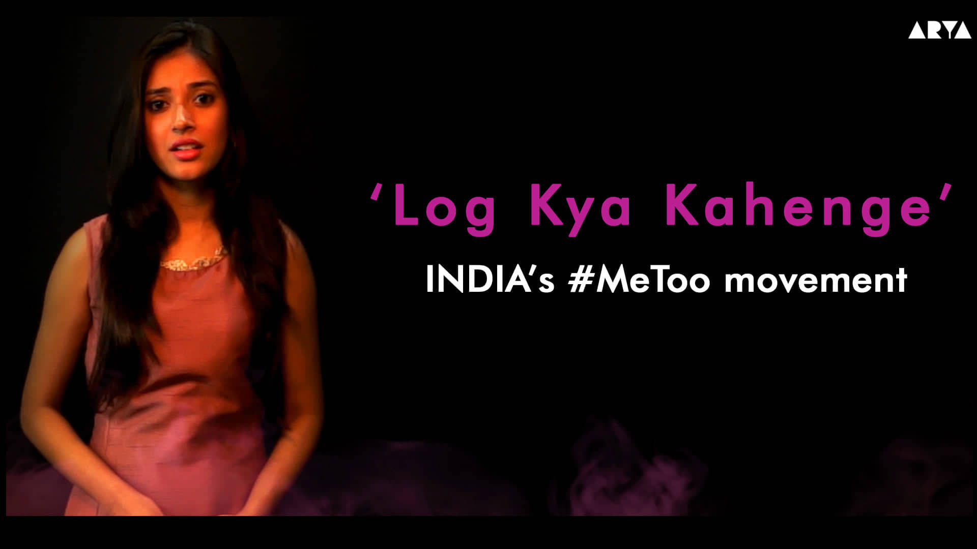 India, #MeToo Movement, Log Kya Kahenge, Shipra Rastogi, Rahul Arya, Sandart