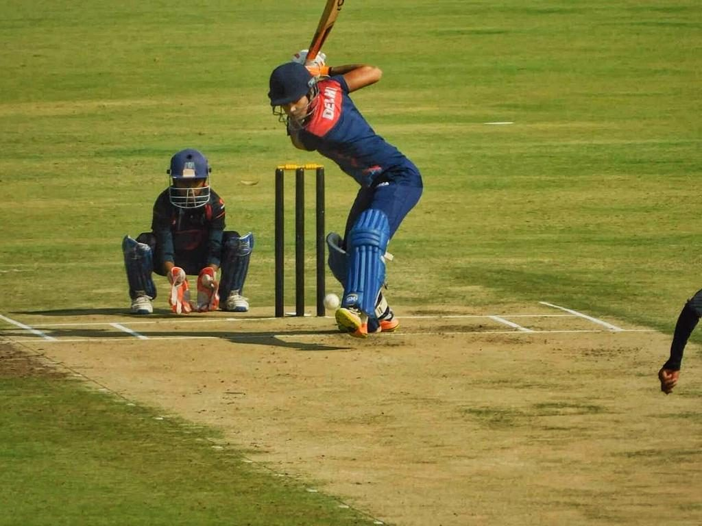 Priya Punia, Indian Women Cricket Team, Supportive Family, Story, Father Builds Cricket Ground
