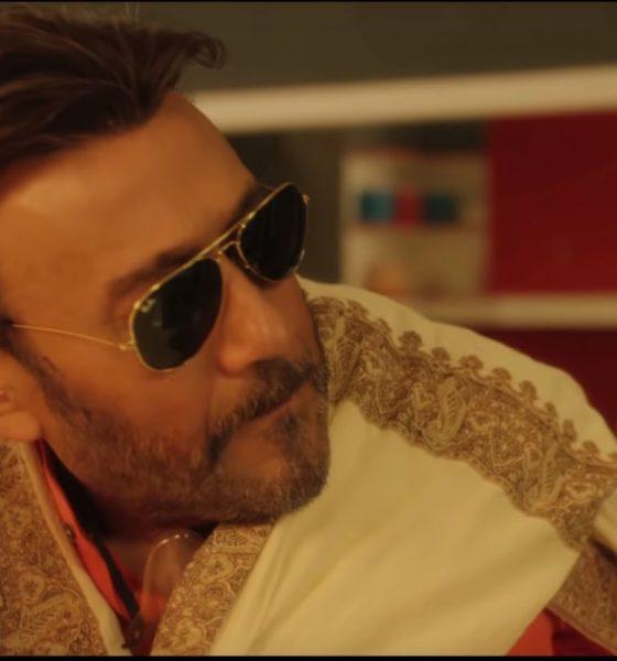 Raat Baaki Baat Baaki, Jackie Shroff, Divyansh Pandit, Wild Buffaloes Entertainment, Filmfare