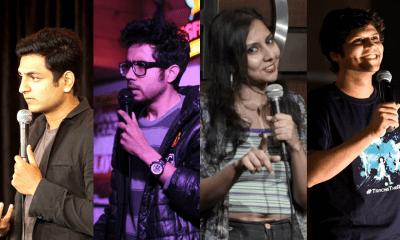 Standup Comedians