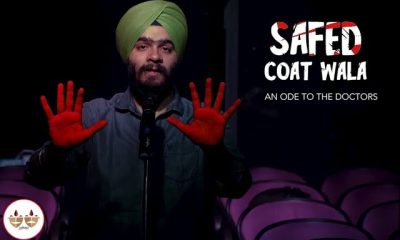 Safed Coat Wala