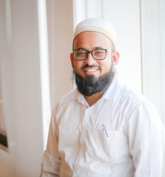 Mohammed Sadriwala