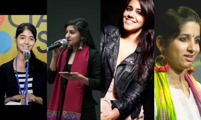 Poetry, Anuja Verma, Akanksha Thakore, Taranjit Kaur, Sangita Yaduvanshi