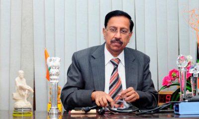 Dr B Ramana Rao