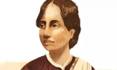 Kamini Roy