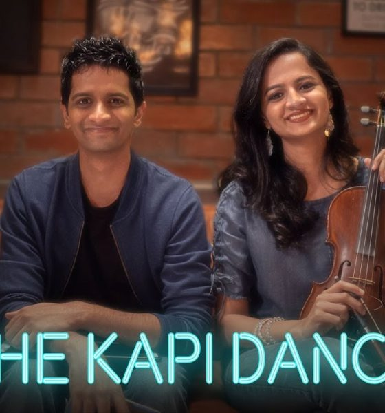 The Kapi Dance