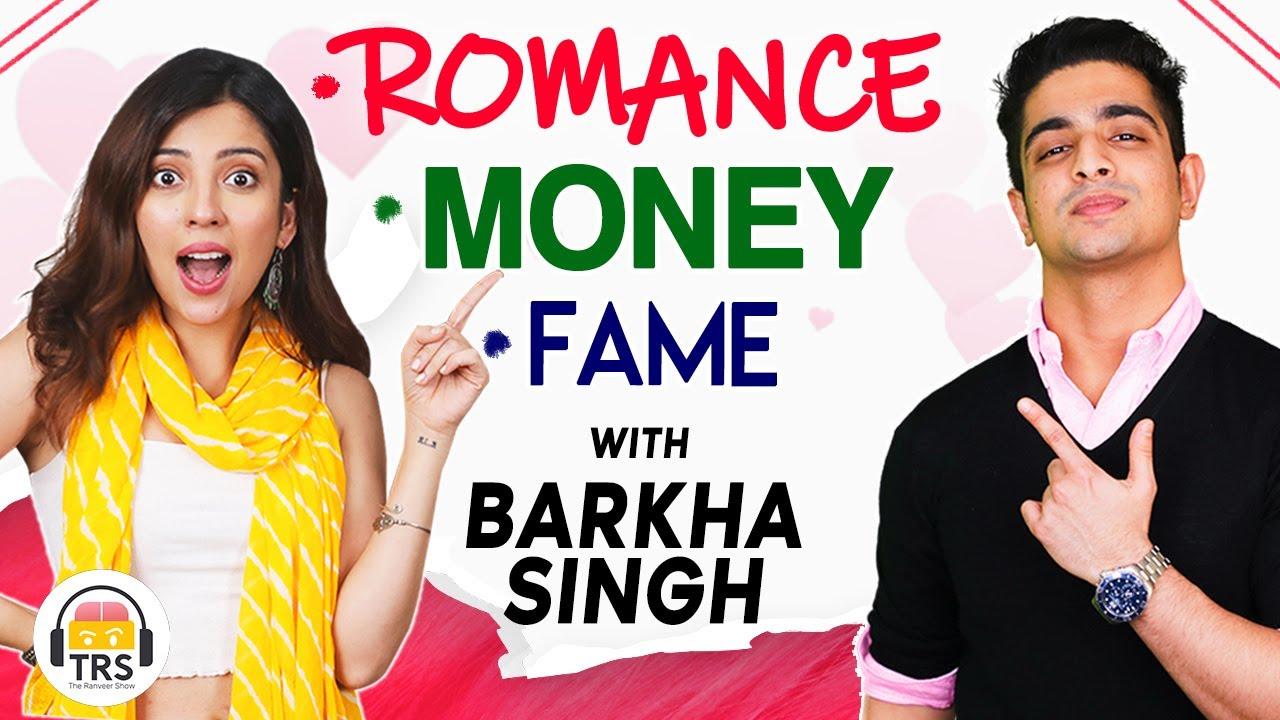 Barkha Singh