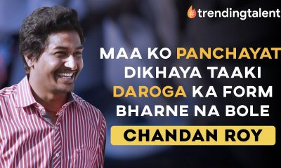Chandan ROy