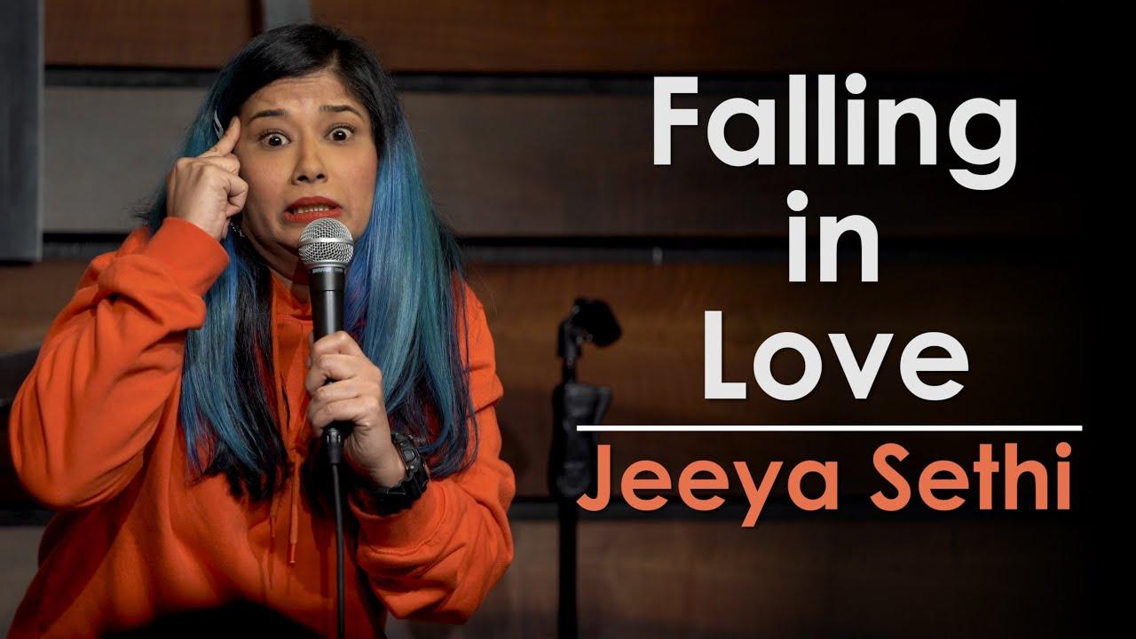 Jeeya Sethi