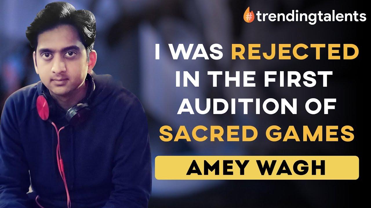 Amey Wagh
