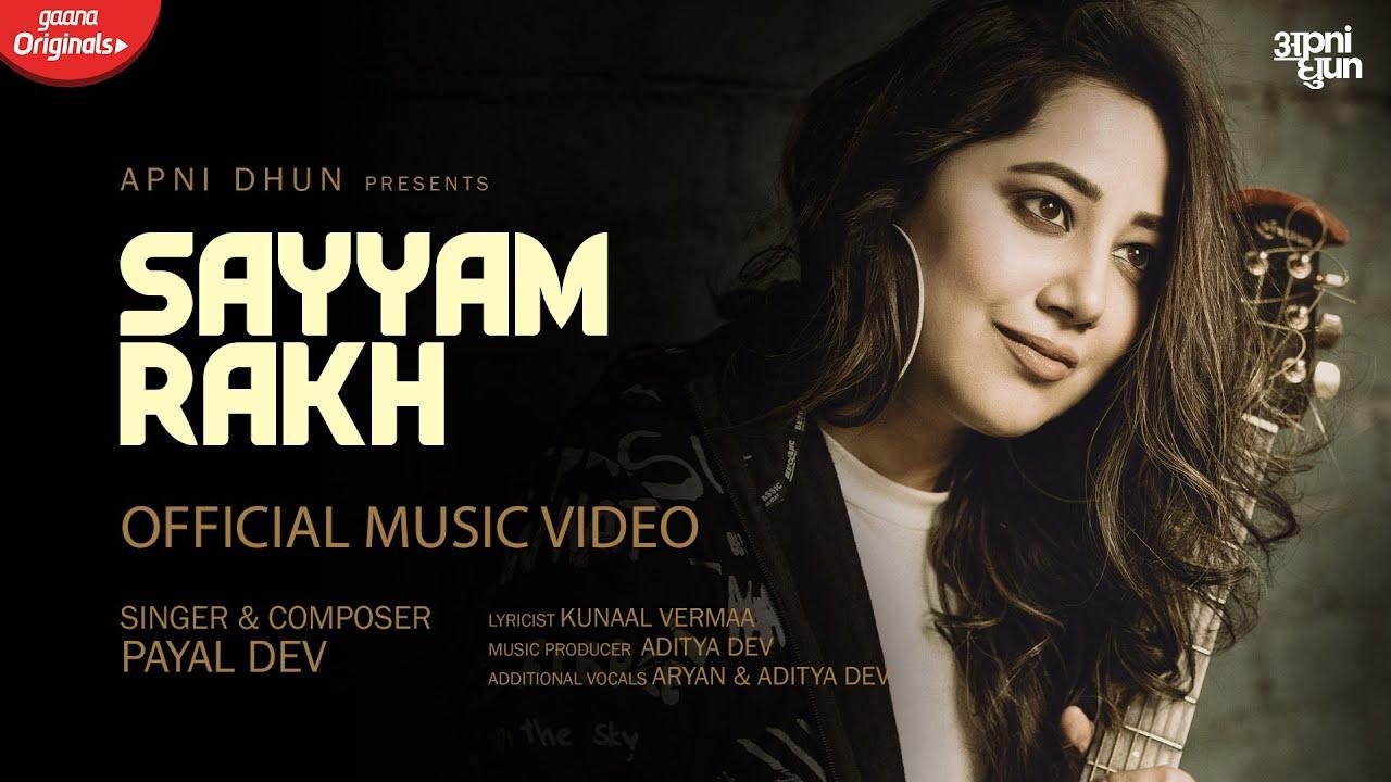 Sayyam Rakh