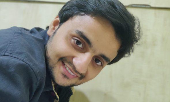 Gaurav Dubey