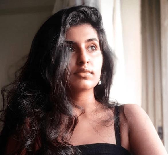 Sanjana Devarajan