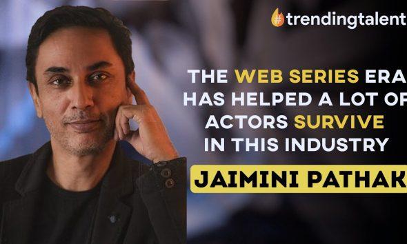 Jaimini Pathak
