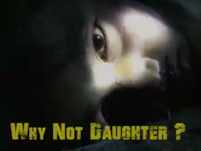 Why Not Daughter