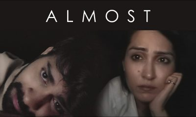 Almost Short Film
