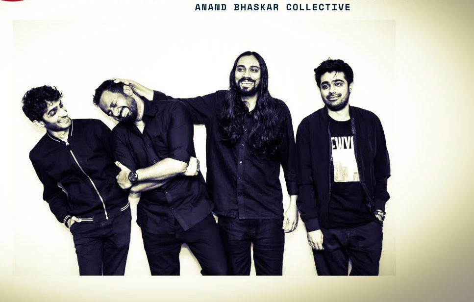 Anand Bhaskar Collective