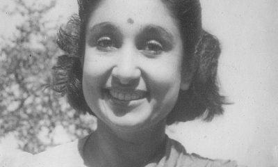 Laxmi Sahgal