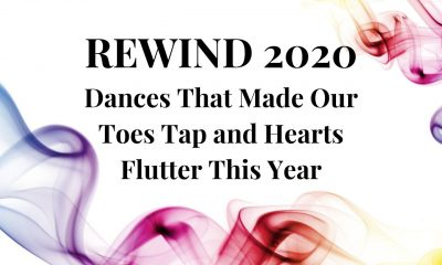 REWIND 2020 Dance
