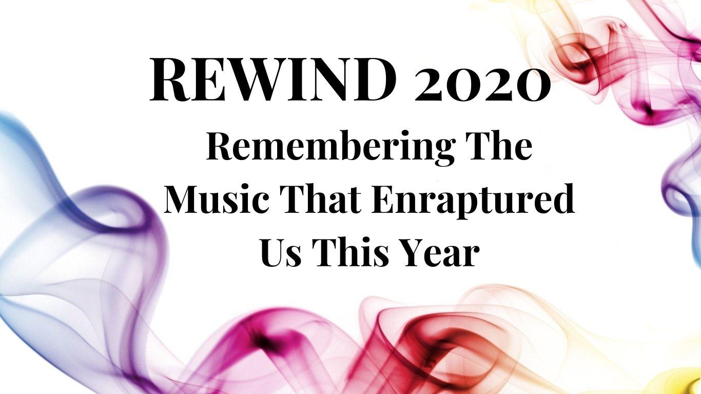 REWIND 2020 Music