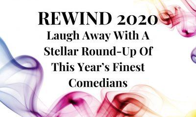 REWIND 2020 Standup