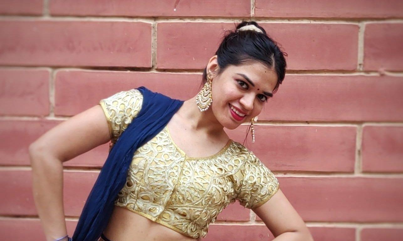 Dance With Soumya