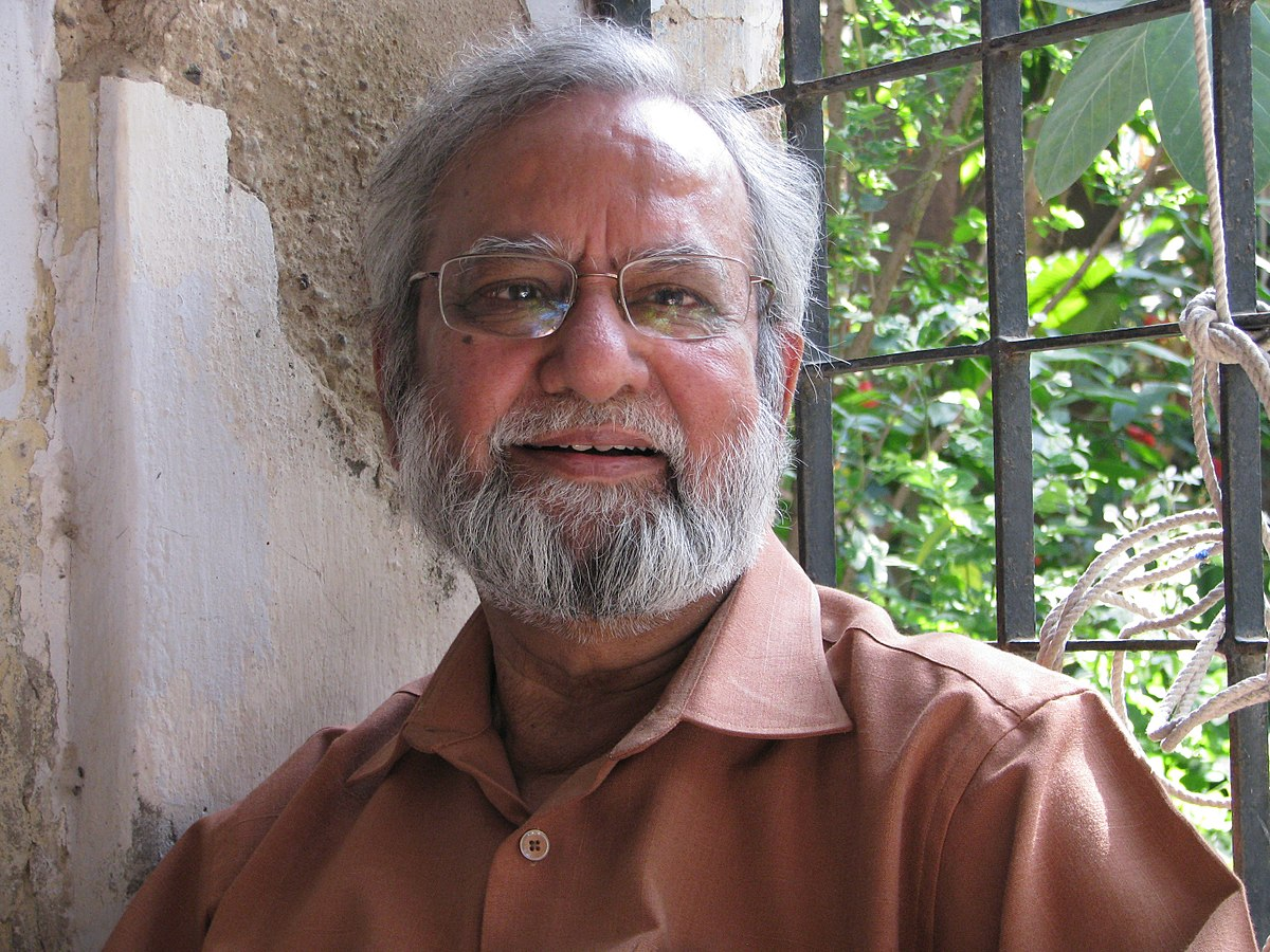 Gulam Sheikh