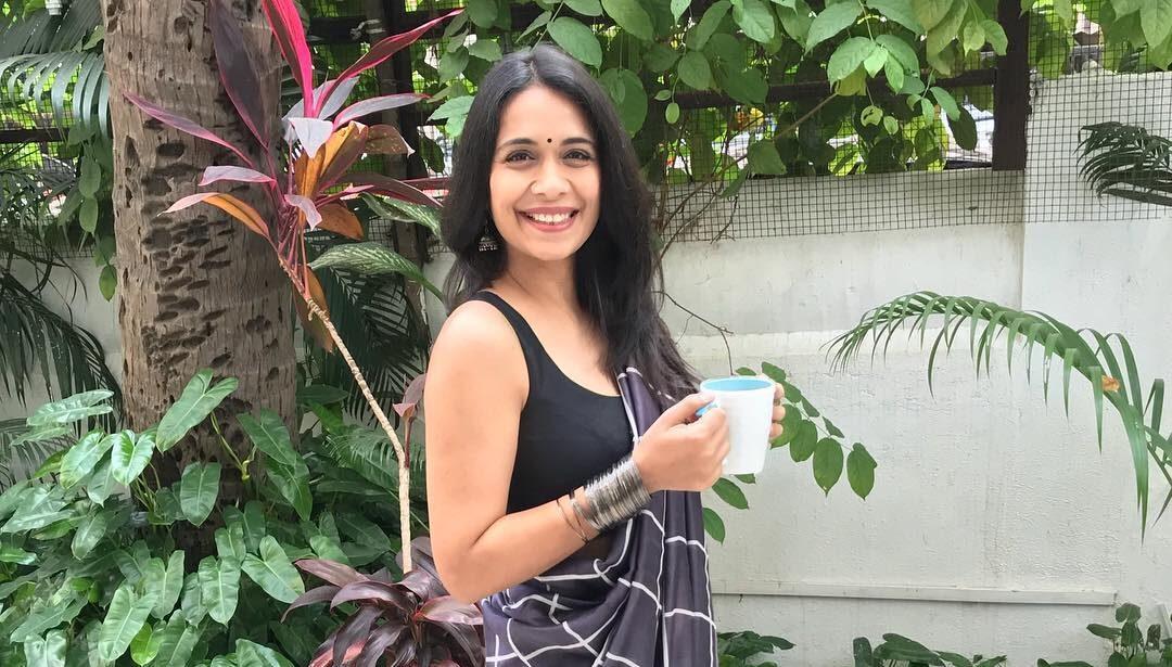 Vaishali Sagar