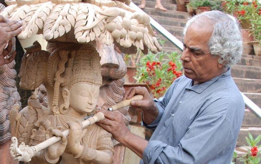 Sudarshan Sahoo