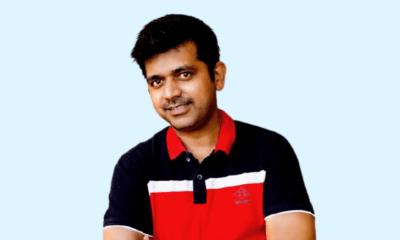 Gururaj Bhandari