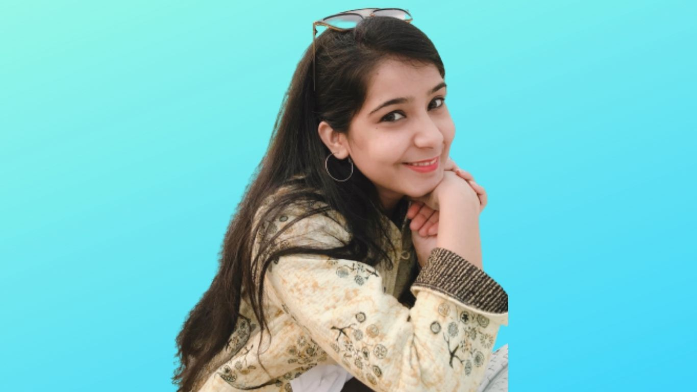Sanya Jain
