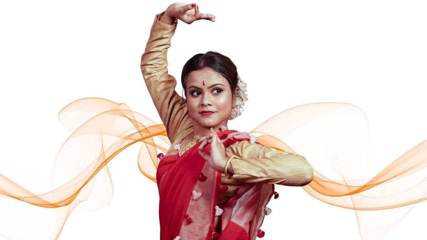 Laavanya GhoshLaavanya Ghosh