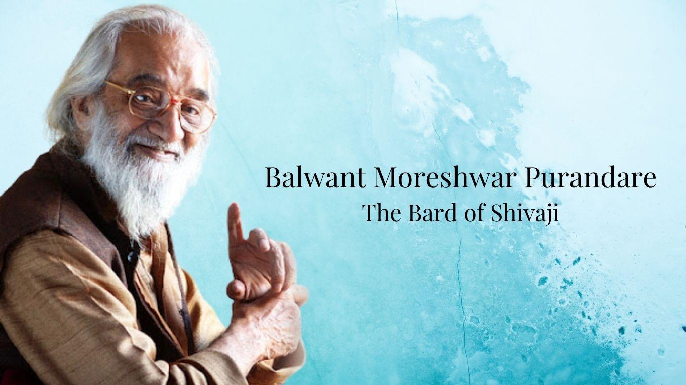 Balwant Moreshwar Purandare