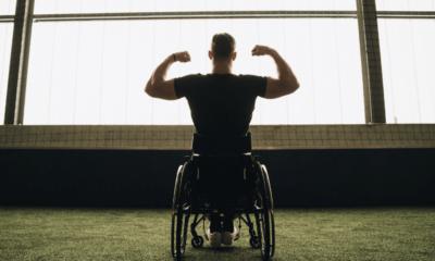 tokoyo paralympics