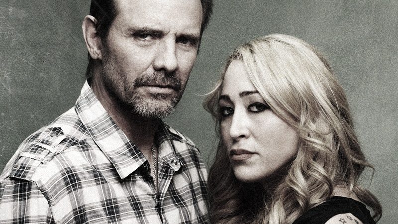Michael Biehn and Jennifer Blanc-Biehn Go Global to ...