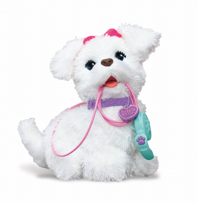 Friends Dog Gogo Furreal Pet Walking My