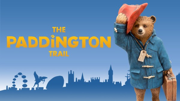 paddington bear film # 83