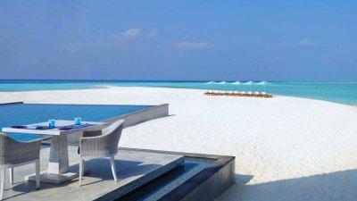 Four Seasons Landaa Giraavaru, Maldives - Luxury Indian ...