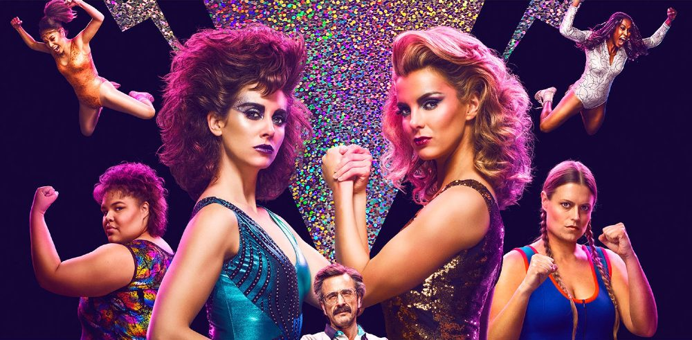 Back to the 80s  fashion inspiration from Netflix s GLOW girls     The     Back to the 80s  fashion inspiration from Netflix s GLOW girls