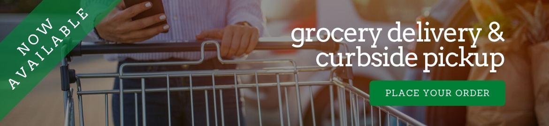 Fresh Grocer Application Online