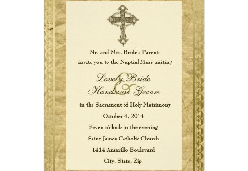 Marriage Wedding Invitation Cards
