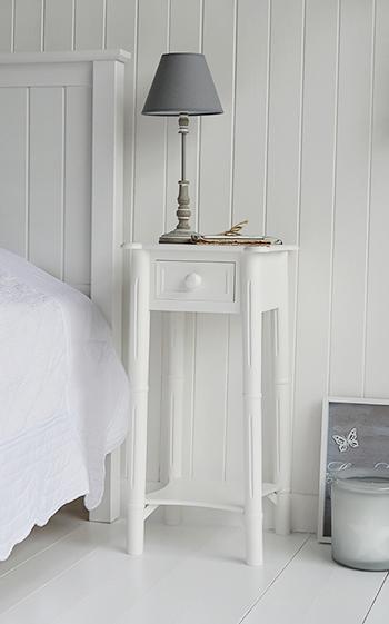 White Living Room Furniture Sale